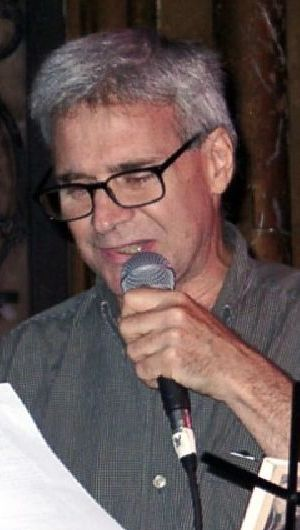 Steve Dalachinsky - Giverny