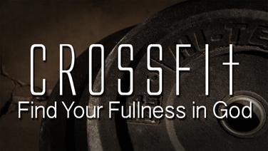 CROSSFIT - Part 3