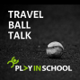 Artwork for Welcome to Travel Ball Talk