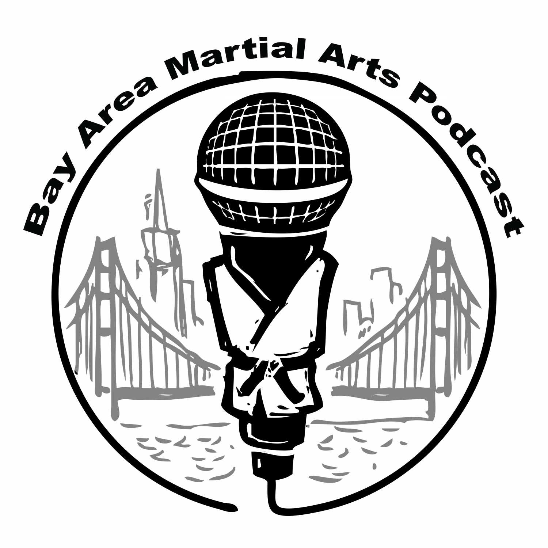 The Bay Area Martial Arts Podcast show art
