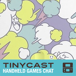 TinyCast 047 - Haunted Lasagna