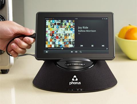 DTS Phorus PS1 WiFi Speaker