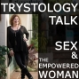 Artwork for Trystology Talk E12: Position Pillow Talk