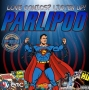 Artwork for Parlipod #99 I think we're alone now.