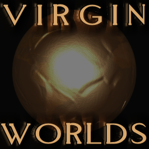 VirginWorlds Podcast #18