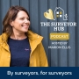 Artwork for 015 SME Surveyor Business Stories with Vanessa Hardwick