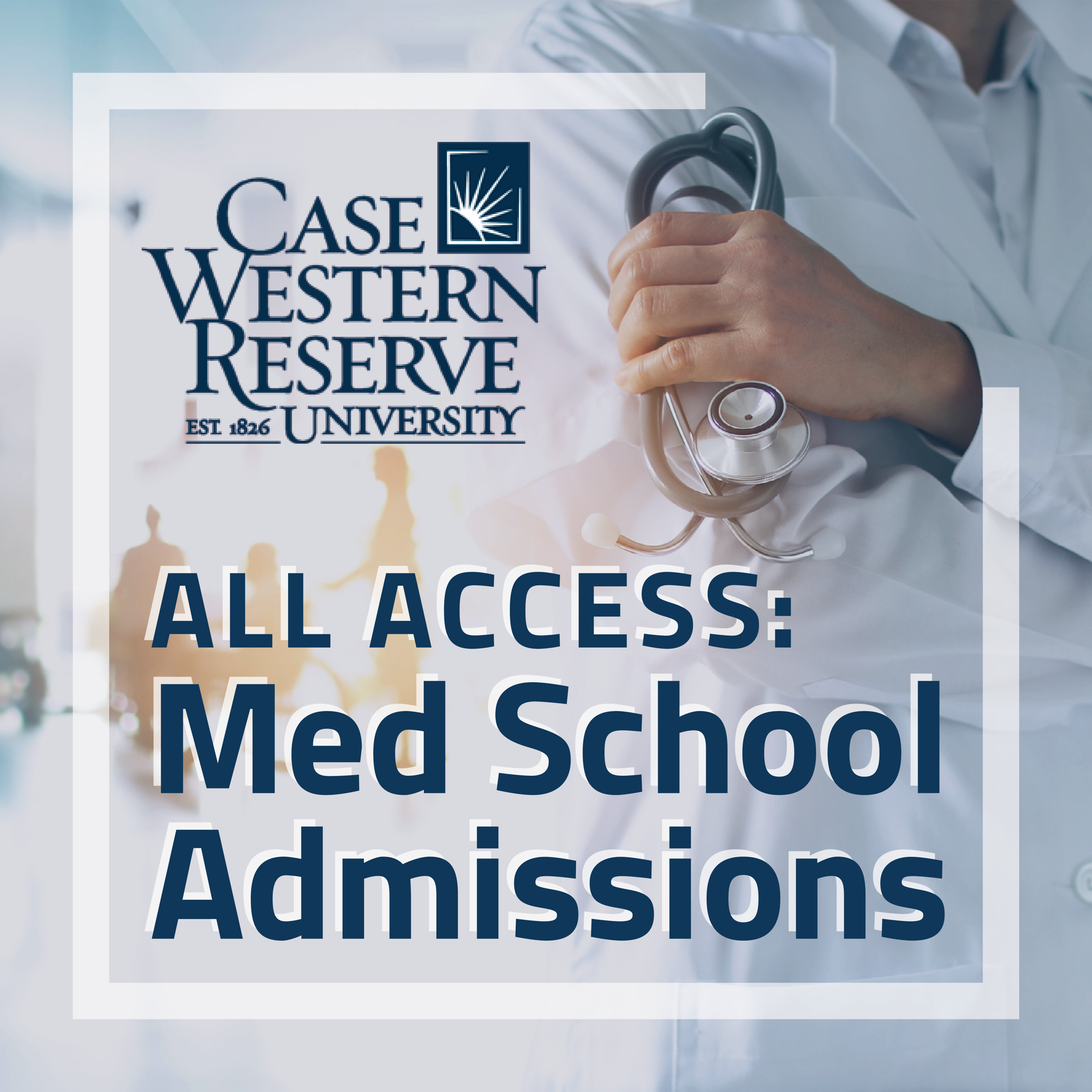 All Access: Med School Admissions show art