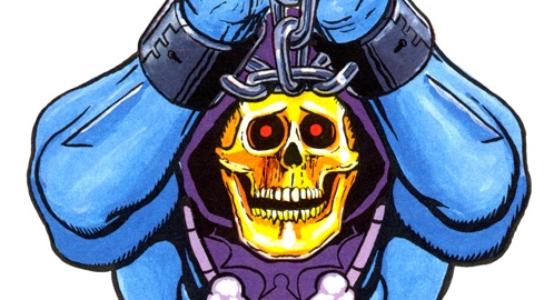 When the Music Stops: Warlord of Eternia