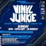 Artwork for Episode 3 - Vinyl Junkie - Eruption Radio - 1st August 2021
