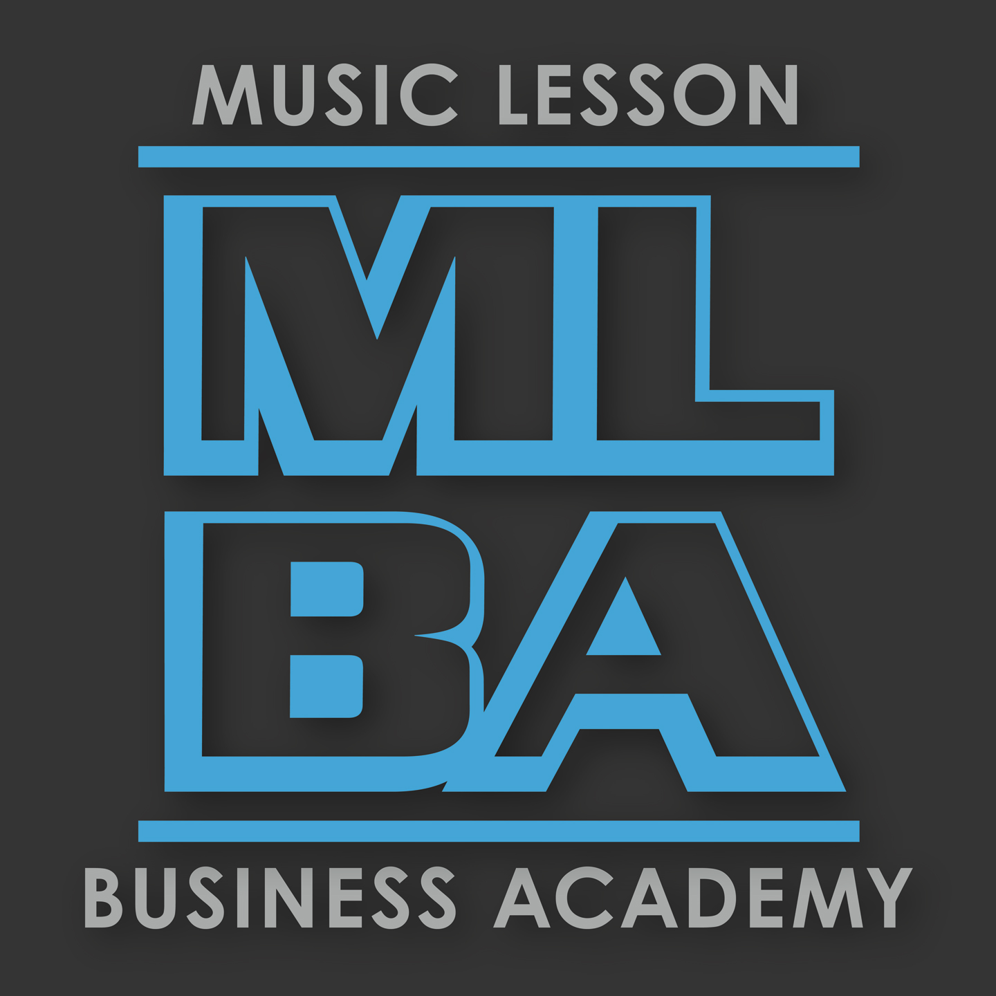 Music Lesson Business Academy show art