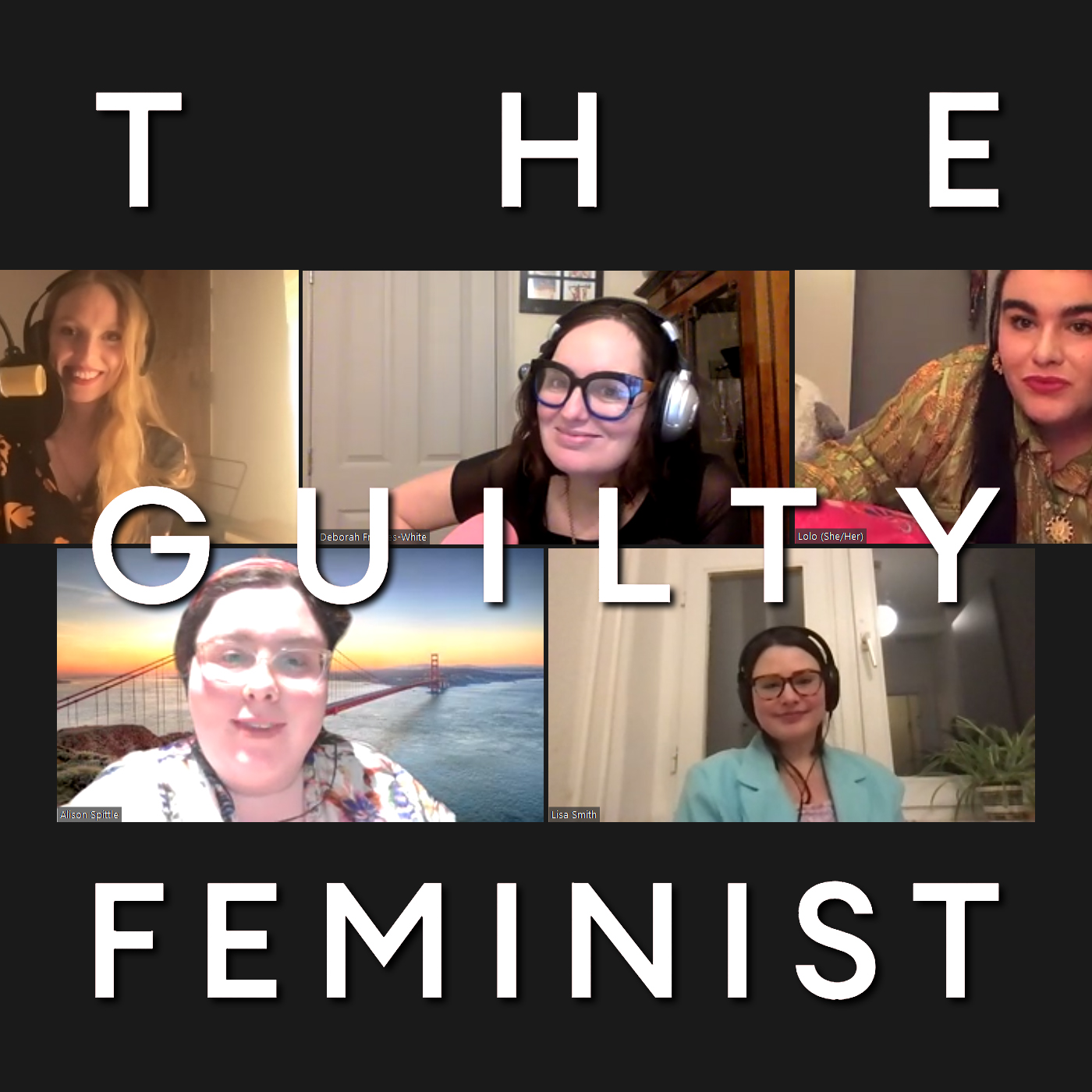 Romany Women with Alison Spittle and guests Lolo Jones, Lisa Smith and Riah Knight