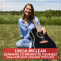 Artwork for 47 Learning to prioritize yourself with Linda McLean