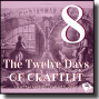 Artwork for 12 Days of CraftLit - Eighth Day