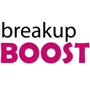 breakup BOOST Relationship Talk
