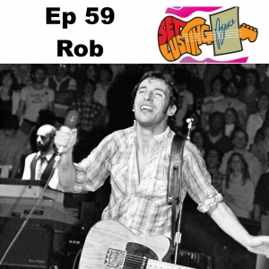 Ep 59 Rob - Set Lusting Bruce