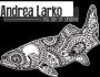 Artwork for S02E40 Small Batch Fly Fishing Art With Andrea Larko & Zeb Tonkavich