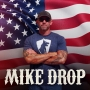 Artwork for Introducing the Mike Drop Podcast!