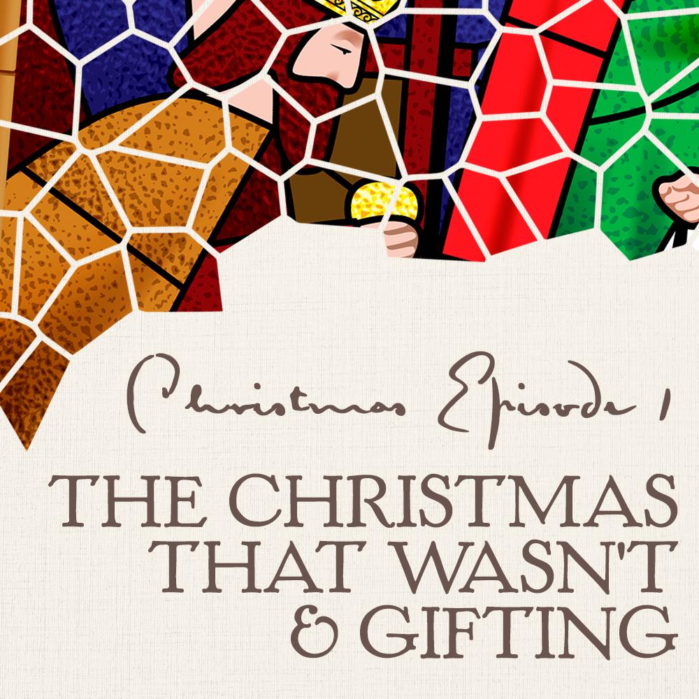Christmas Episode 1: The Christmas...