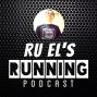 Artwork for Ru El's Running 053 : Special Guest - Tony Portera - Part 1   Badwater 135   Ultramarathon