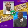 Artwork for Max on Miserable Magic Johnson? + Kyrie Irving Likely to Leave Celtics