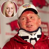 Episode 16: Bobby Petrino in a neck brace