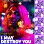Artwork for Summer re-release: I May Destroy You