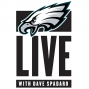 Artwork for EL 123: From The Super Bowl Day 1: The National View - Eagles Will Win If ...