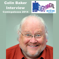 Interview with Colin Baker