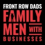 Artwork for The Most Important Financial Focus for Fathers with Matt Rzepka