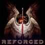 Artwork for Reforged Podcast - XR-3 Saga - Act 2