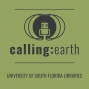 Artwork for Calling: Earth #024 - Charles Connor, Volcanologist
