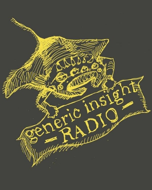Generic Insight: The Podcast