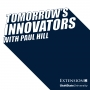 Artwork for Coming Soon: Tomorrow's Innovators by Paul Hill