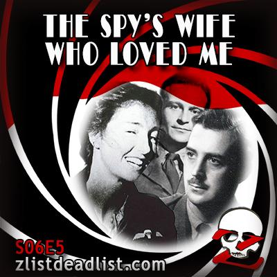 S06E5 The Spy's Wife Who Loved Me