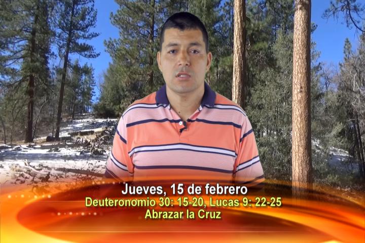 Artwork for Dios te Habla con José Gregorio Correa Rodriguez, Tema el hoy:  abrazar la cruz.