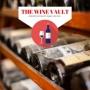 Artwork for Episode 153 - Samuel Robert Winery Willamette Valley Pinot Noir