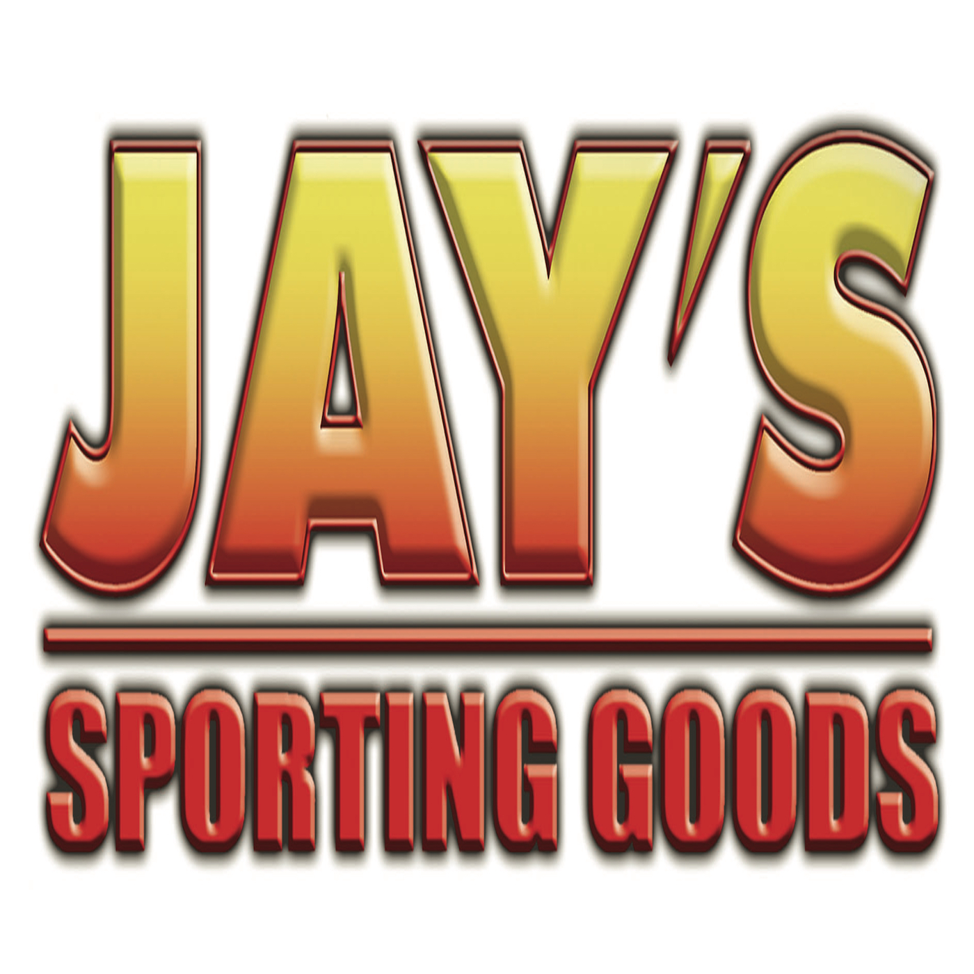 Jay's Sporting Goods Podcast show art
