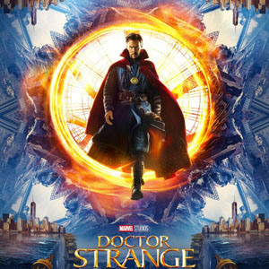 """Doctor Strange"" Movie Review"