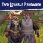 Artwork for FC 122: Two Lovable Pandaren