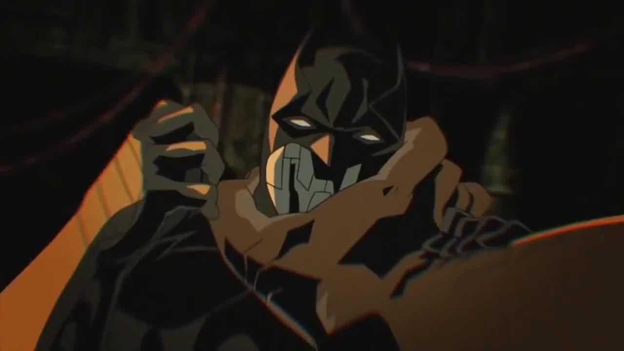 Gotham Knight 04