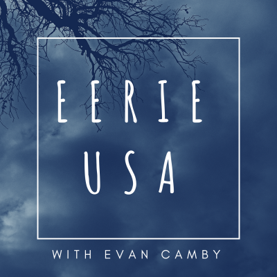 Eerie USA Podcast show image