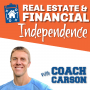 Artwork for Ask Coach - Payoff Debt or Save For Rental Properties?