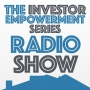 Artwork for IES Radio #4: Wholesaling, Fix and Flipping and Building a Portfolio with Dan Clarton
