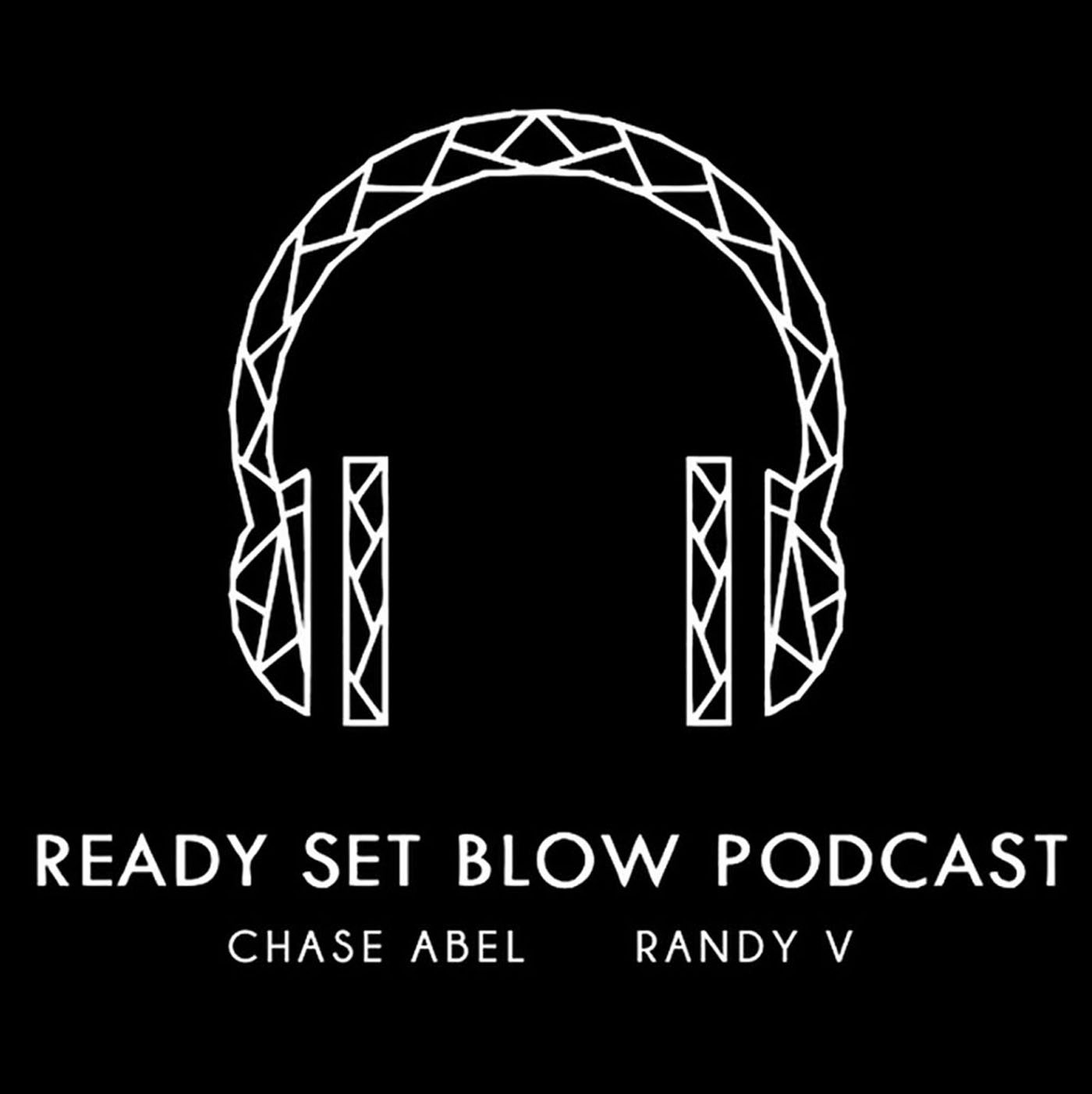 Artwork for Ready Set Blow - Ep. 95