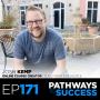 Artwork for 171: Build Your Side Hustle | Josh Kemp | Online Course Creator