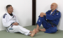 Artwork for 025 - BJJ Beginner Tips with Ritchie Yip