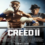 """Artwork for Siber Movie Review - Ep14 - """"Creed 2"""""""