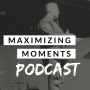 Artwork for MAXMO : Chella Diaz on How To Get Healing In Your Relationships, Finances and with Food