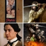 Artwork for WHOA E04: Dangerous Liaisons and 47 Ronin