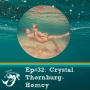 Artwork for 32: Discussing miscarriage, mothering mindfully & mermaid-ing. Interview with Crystal Thornburg Homcy